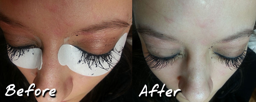 Choosing the Right Lash Specialist